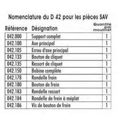 D42 Moulinet Toc